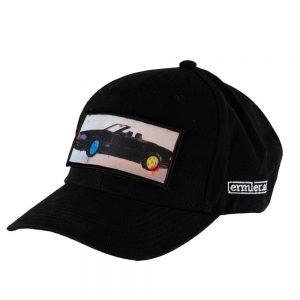 """KingCredible & Ermler """"Art Edition"""" Classic Cap"""