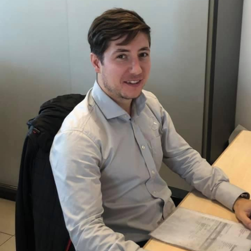 Markus Ensbacher - Ansprechpartner im Team Ermler