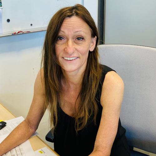 Christine Rittsteuer